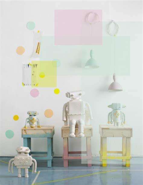 chambre bébé pastel deco chambre bebe pastel visuel 4