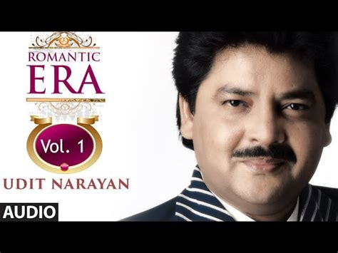 Romantic Era With Udit Narayan Bollywood Romantic Songs