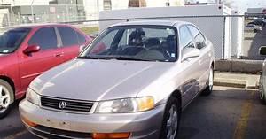 1997 Honda Acura 1 6el Repair Manual