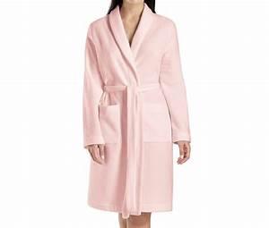 Seide Bademantel Damen : hanro damen pl sch bademantel robe selection 077127 ~ Eleganceandgraceweddings.com Haus und Dekorationen