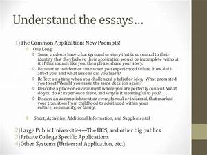 Common college essays proposal methodology sample common app college ...