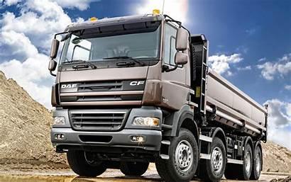 Dump Truck Wallpapers Resolution Lorry Desktop Cars
