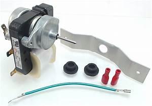 Evaporator Fan Motor For Maytag  Magic Chef  Ap4068982