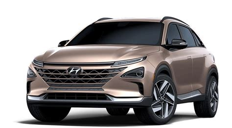 Ces 2018  Hyundai Nexo  La Revanche De L'hydrogène Les