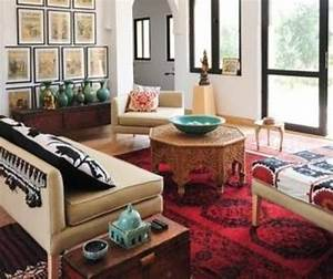 Moroccan Design Patterns 51 Relaxing Moroccan Living Rooms Digsdigs