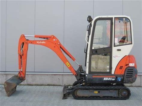 kubota kx   compact excavator specs wwwminiexcavatorthumbscom