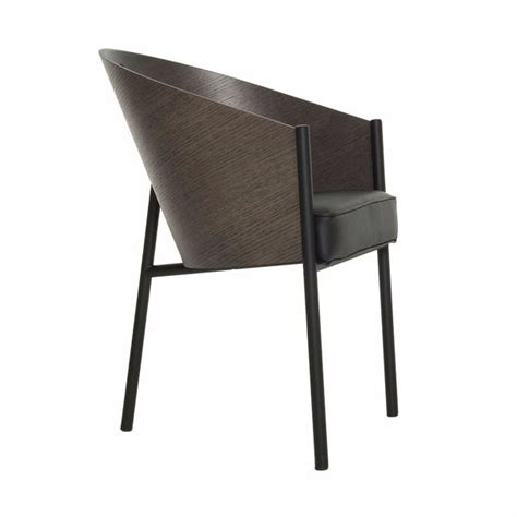 costes chair design philippe starck driade