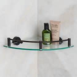 glass corner shower shelf bristow tempered glass corner shelf bathroom shelves bathroom accessories bathroom