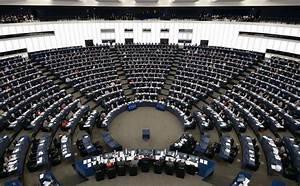 Parlamentul European se reunește în ședință plenară la ...
