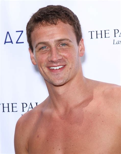 Images Of Lochte Lochte Picture 1 Lochte Celebrates His Olympic