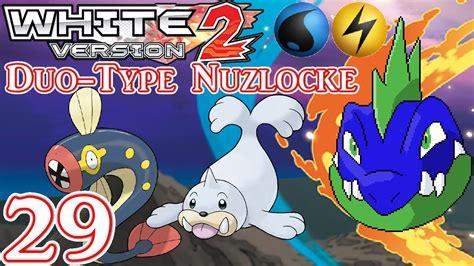 Duo-type Nuzlocke