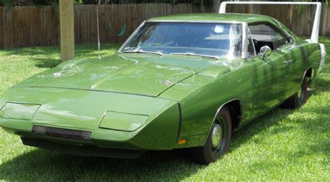 1969 Dodge Charger Daytona for Sale eBay   autoevolution