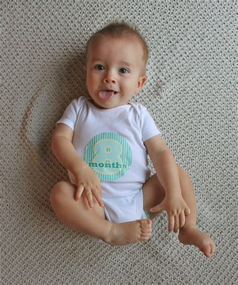 Remembering Tyson At 8 Months Old  Sarah Bester