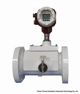 China Gas Turbine Flow Meter  Yhlw-q-1
