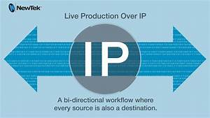 NDI 연재 기사 [프리퀄] : NDI – 차세대 네트워크 IP 비디오 – DVNEST