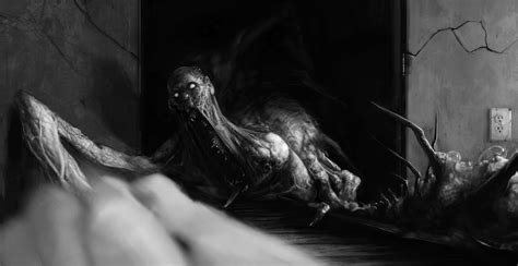 Imaginary Monsters By Danlev On Deviantart