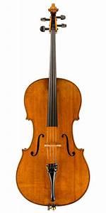 Rare Cello Collection