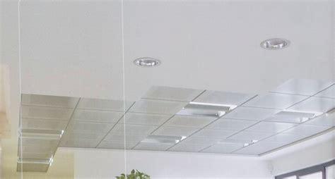 Controsoffitto Alluminio by Tech Srl Controsoffitti In Alluminio