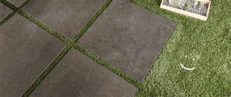 Feinsteinzeug Platten 2 Cm by Terrassenplatten Terrassenfliesen Aus Feinsteinzeug 2cm