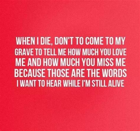 Dead Or Alive Who Cares Quotes
