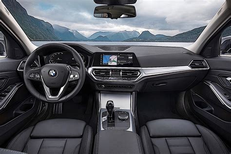 The bmw 3 series has been the archetype for the compact luxury sedan for decades and its m3 performance variant, along with every other m car, delivers thrilling performance without compromising luxury. 2020 BMW 3 Series Review - autoevolution