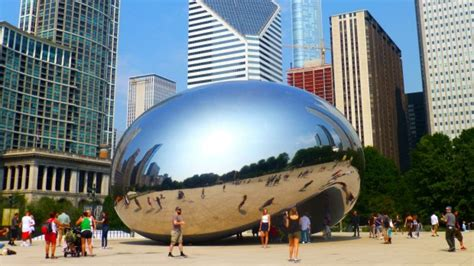 Things to do in Chicago, USA: three-minute guide