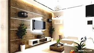 home interior design ideas small living room house new on With small house decorating ideas india