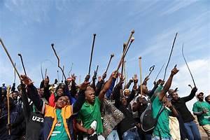 'The public deserves to know': Calls for Marikana massacre ...