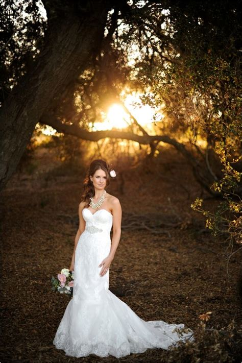 25 best ideas about bridal portraits outdoor on pinterest