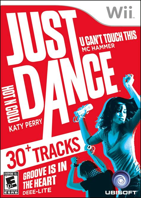 Just Dance Review - IGN