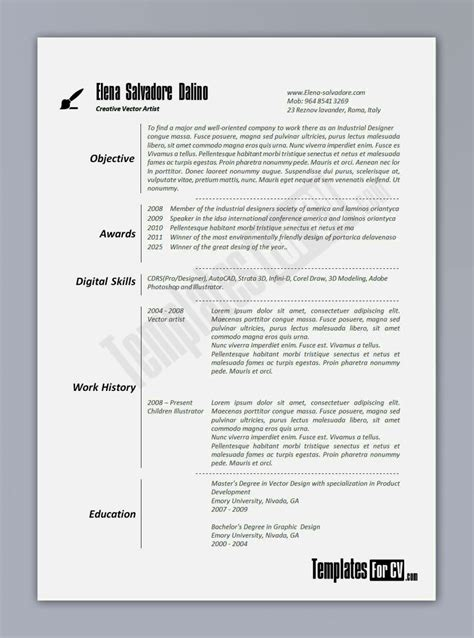 cv for 16 year school leaver template resume