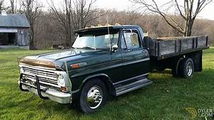 Classic 1969 Ford F-350 For Sale