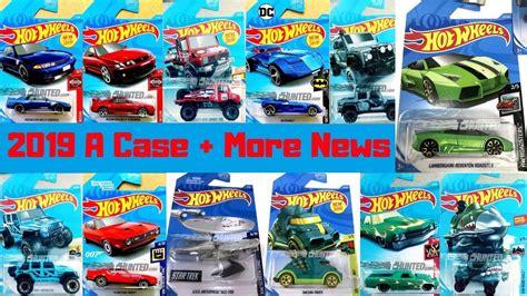 hot wheel   case cars super treasure hunts series