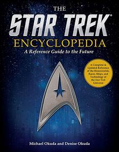 Diagram Star Trek Encyclopedia