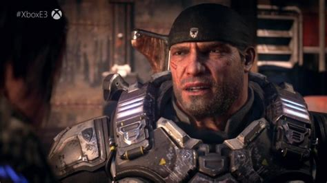 gears of war 5 announced for xbox one and windows 10 pc