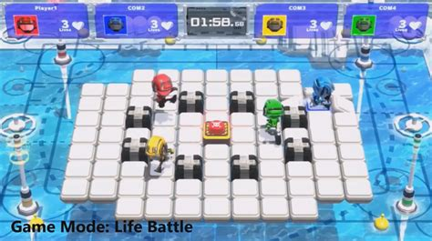 Battle Sports Mekuru  A Look At All Game Modes In English
