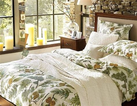 Inspiring Christmas Bedroom Design With Fresh Ideas