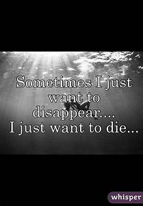 I Want To Die. Really Quotes | www.imgkid.com - The Image ...