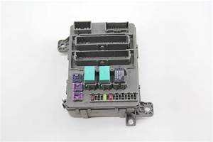 Acura Mdx Dashboard Rear Fuse Box Sport 38220