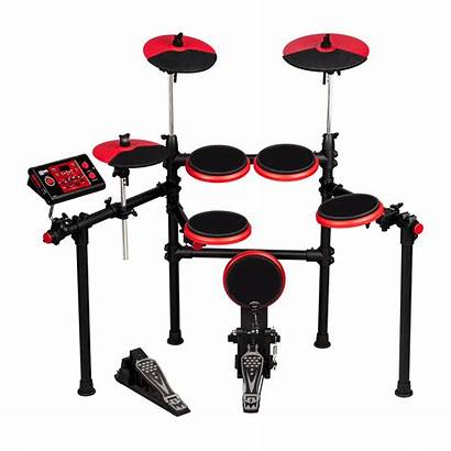 Drum Ddrum Dd1 Electronic Electric Drums Piece