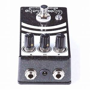 Earthquaker Devices Ghost Echo Reverb Pedal - Reverbs and ...