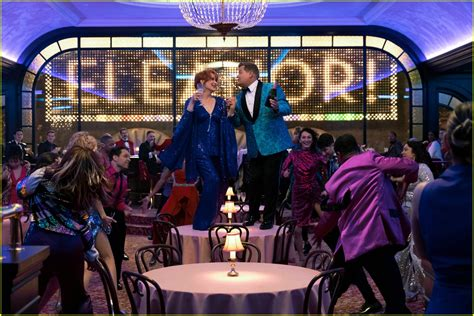 Netflix's Star-Studded Movie Musical, 'The Prom,' Debuts ...