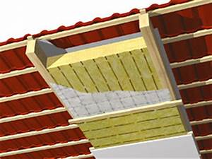 Dachisolierung Von Außen : d mmung am dach mehr als nur w rmeschutz ~ Lizthompson.info Haus und Dekorationen