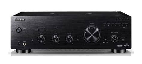 Pioneer A70 Integrated Stereo Amplifier Review Avforums