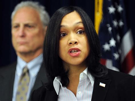 baltimore police union wanted special prosecutor
