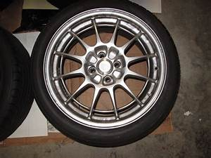 Fs   Enkie Nt03 17 U0026quot  4x100  40 Wheels
