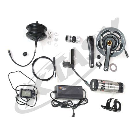 Cheap Electric Motors by Cheap Electric Bicycle Kit Bicycle Electric Motor Kit