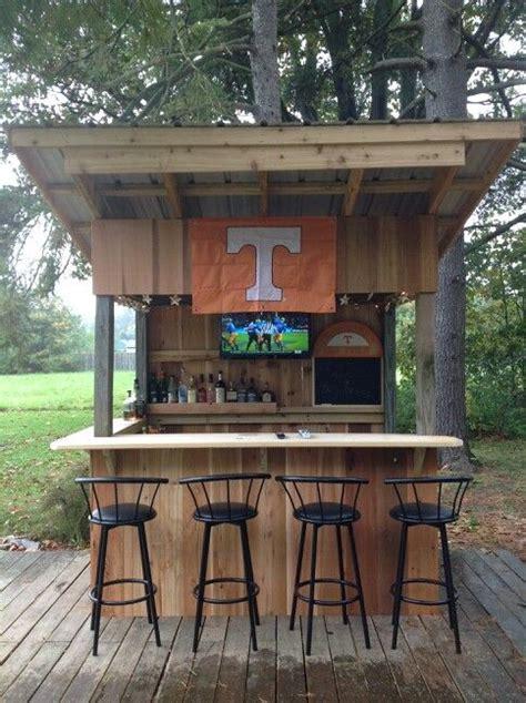 american woodworker plans backyard backyard bar deck