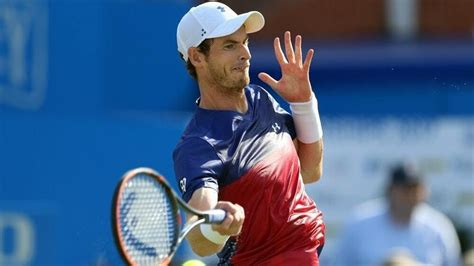 Andy murray of great britain jogs off the court during a break between sets while playing marin cilic of croatia in the quarterfinals of the 2012 us open tennis tournament, wednesday, sept. Andy Murray to play at Hurlingham in Wimbledon warm-up ...