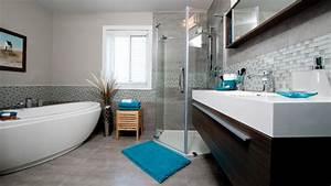 Nettoyer Salle De Bain : 5 solutions maison pour nettoyer la salle de bain ~ Dallasstarsshop.com Idées de Décoration